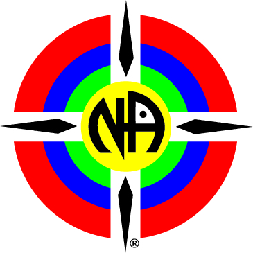 image of Logo for Groups of NA