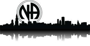 image of Logo for the Chicagoland Region of NA